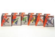 Matchbox Letadla  68982