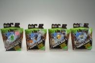 Minecraft 3ks minifigurka  CGX24