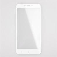VMAX 2.5D tvrzené sklo pro Xiaomi Redmi 5A Global, bílá
