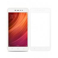 VMAX 2.5D tvrzené sklo pro Xiaomi Redmi Note 5A Global, white