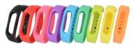 Náhradní náramek pro Xiaomi Mi Band 2, fialový