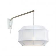 Nástěnné svítidlo Corse 105711