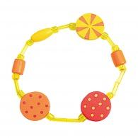 Dětský náramek, ovoce