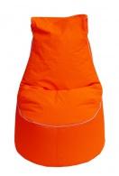 Sedací pytel BeanBag OutBag fluo orange