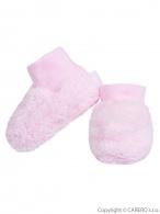Dojčenské topánočky Baby Service ružové BABY SERVICE