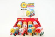 Baby autobus 12/cena KUS ( iba komplet balenie )