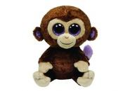 Beanie Boos COCONUT 15 cm - opice