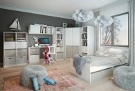 Dětský pokoj Mati