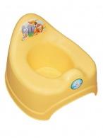 Detský nočník Safari žlutý TEGA