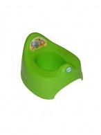 Detský nočník Safari zelený TEGA