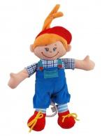 Bábika s hracím strojčekom Baby Mix Chlapček BABY MIX
