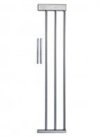 Rozšírenie kovové bezpečnostné zábrany CARETERO 18 cm CARETERO
