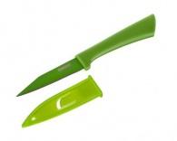 BANQUET Praktický nůž s nepřilnavým povrchem 20cm Flaret Verde