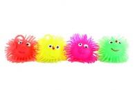 Střapatý míček - ježek 24/cena KUS ( iba komplet balenie )