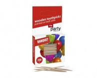 Párátka 200ks Party Collection OK
