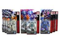 Transformers Gen Primes Legends
