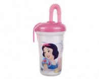 Dvouplášťový pohárek 300ml, Princess