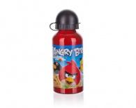 BANQUET Hliníková láhev 400 ml Angry Birds