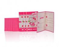 Party pozvánky 6KS Hello Kitty