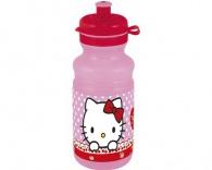 BANQUET Nápoj.láhev 500 ml Hello Kitty
