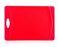 BANQUET Prkénko krájecí plastové 37x25,5 cm DUO Red