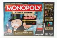 Monopoly E-banking  TV 1.5. - 30.6.2018