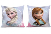 Polštář Frozen 35 x 35 cm.