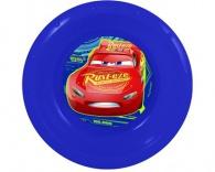 BANQUET Miska plastová CARS 3, 17 x 3,5 cm