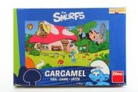 Gargamel - dětská hra