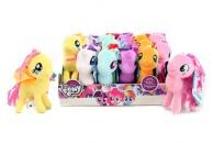 My Little Pony 12cm plyšový poník s potiskem hřívy