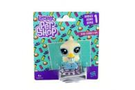 Littlest Pet Shop samostatné zvířátko - 1 druh