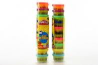 Play-Doh Party cena KUS ( iba komplet balenie )ení 10 tub