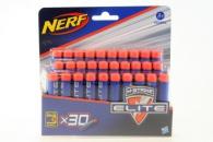 Nerf Strike 30 náhradních šipek