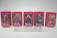 Barbie  Mini princezna  V7050