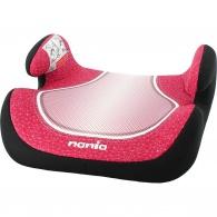 Autosedačka-podsedák Nania Topo Comfort Skyline 2017 red NANIA