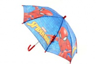 Deštník Spider-Man manuální