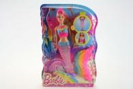 Barbie Duhová mořská panna DHC40