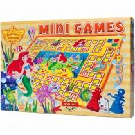 Stolná hra Mini Games Morská víla DOHANY