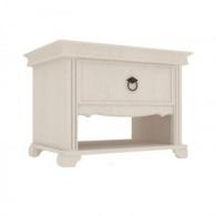 Noční stolek Amelie 380