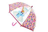 Deštník My Little Pony manuál