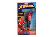 Létající Spiderman