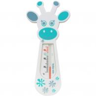 Detský teplomer do vaničky Baby Mix Žirafa white BABY MIX
