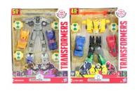 Transformers RID Team kombinátor TV 1.5. - 30.6.2018
