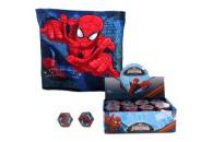 Magický ručník 36ks/cena KUS ( iba komplet balenie ) Spiderman