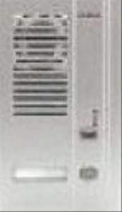 4FN23038 Tesla - GUARD Modul zvonkové tablo elektrický vrátný 1 tlačítko 2-BUS