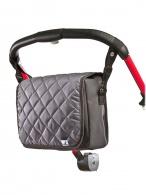 Taška na kočík CARETERO Carry-on graphite CARETERO
