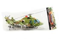 Vrtulník sada