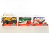 Matchbox Modely náklaďáků BGY69