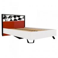 Dětská postel Formula 020