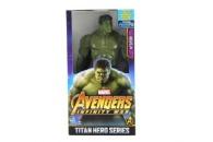 Avengers Titan 30cm figurka Hulk
